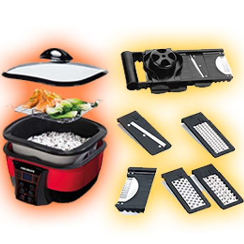 Chef-Coolbrand---Kitchen-Grater