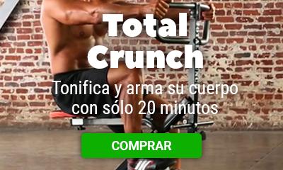 Total Crunch