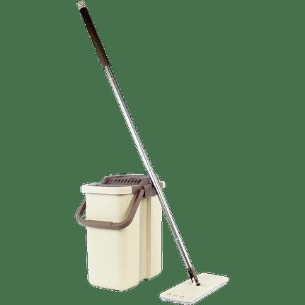 new clear barredora limpiadora escurridora trapo de piso limpia piso impecable