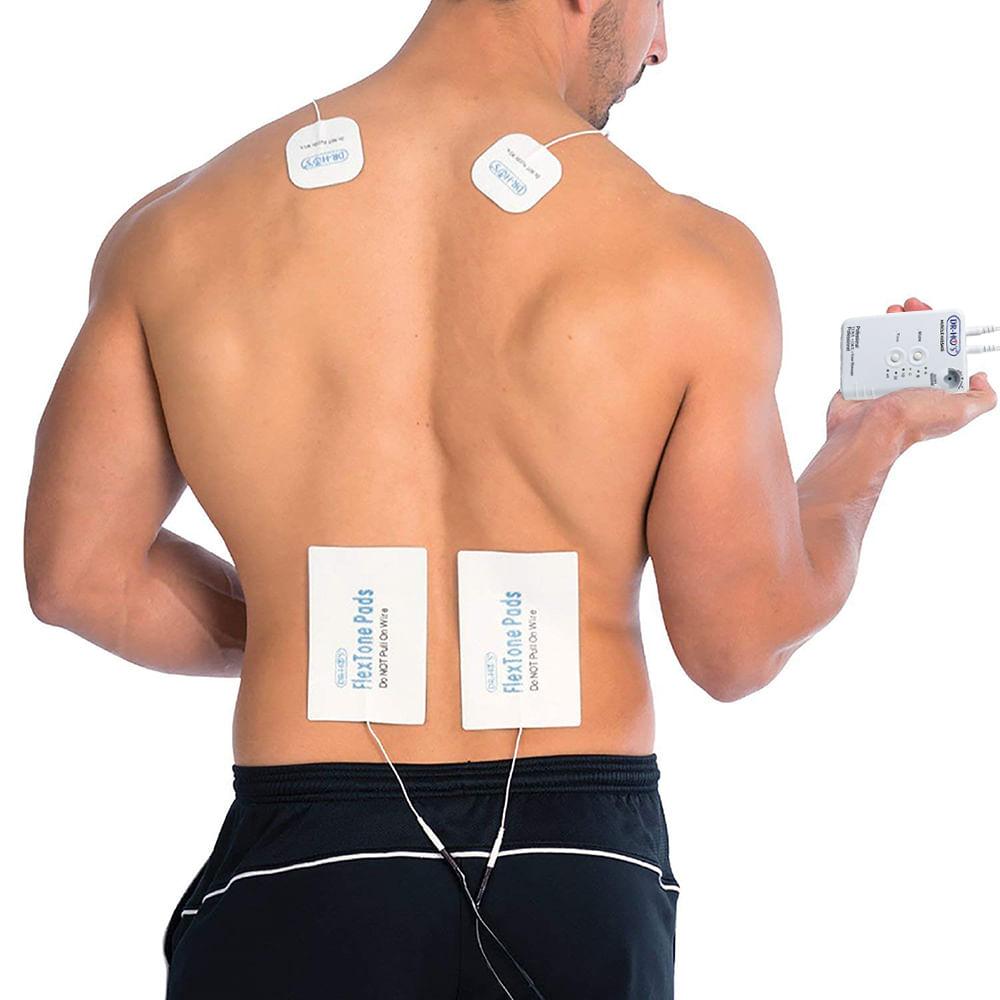 Dr. Ho Electro Stimulator + gratis bonus pads