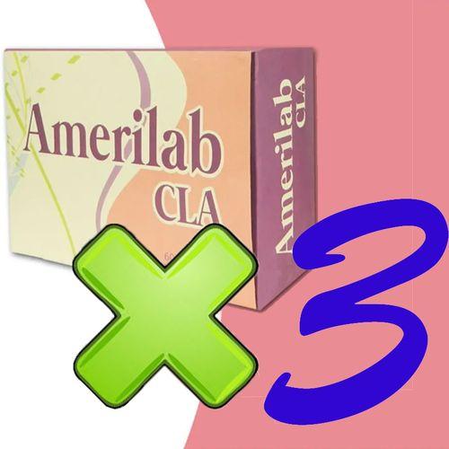 amerilab-x3